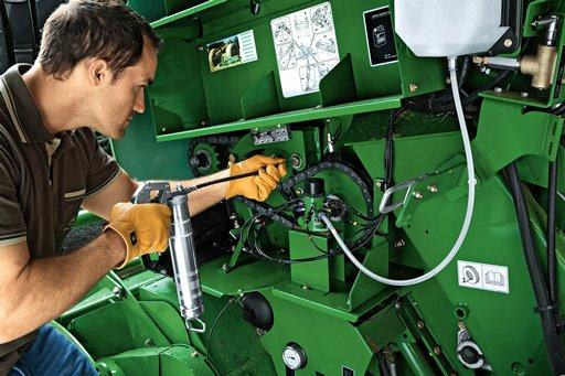 Поставка запасных частей популярных сельхозпроизводителей