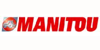Логотип компании Маниту