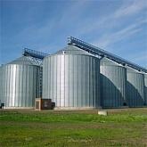 Элеваторы и зернокомплексы