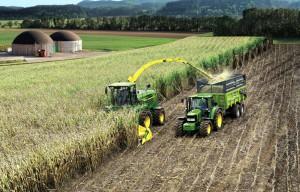 Система HarvestLab
