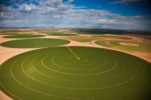 Системы кругового орошения Valley