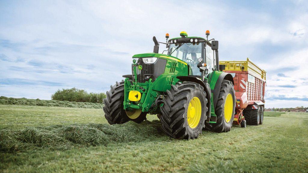Трактор 6175M
