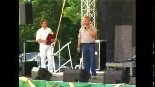 День Поля John Deere в Орловской области