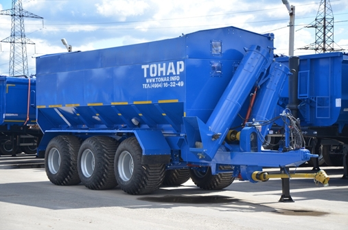 Тонар-ПТ1