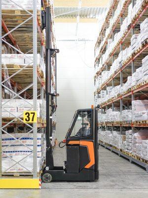 Фото Теплые кабины для складов-холодильников