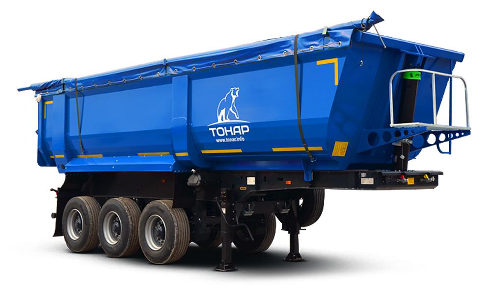 Тонар-9523 (30 куб.м.)