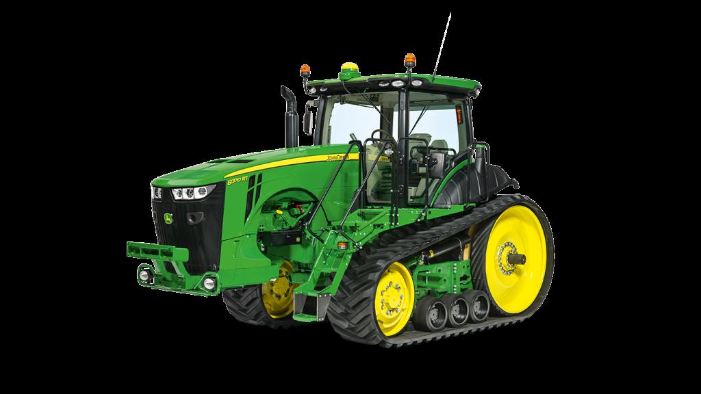 Трактор 8320RT