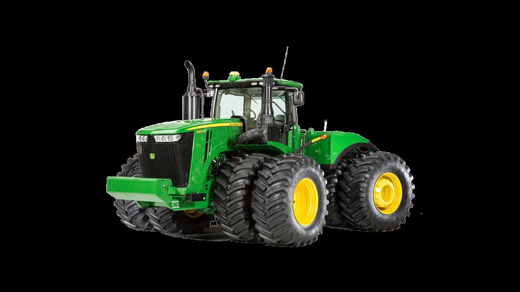 Трактор 9420R