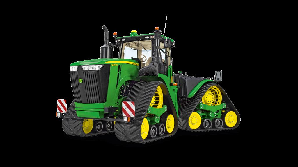 Трактор 9520RX