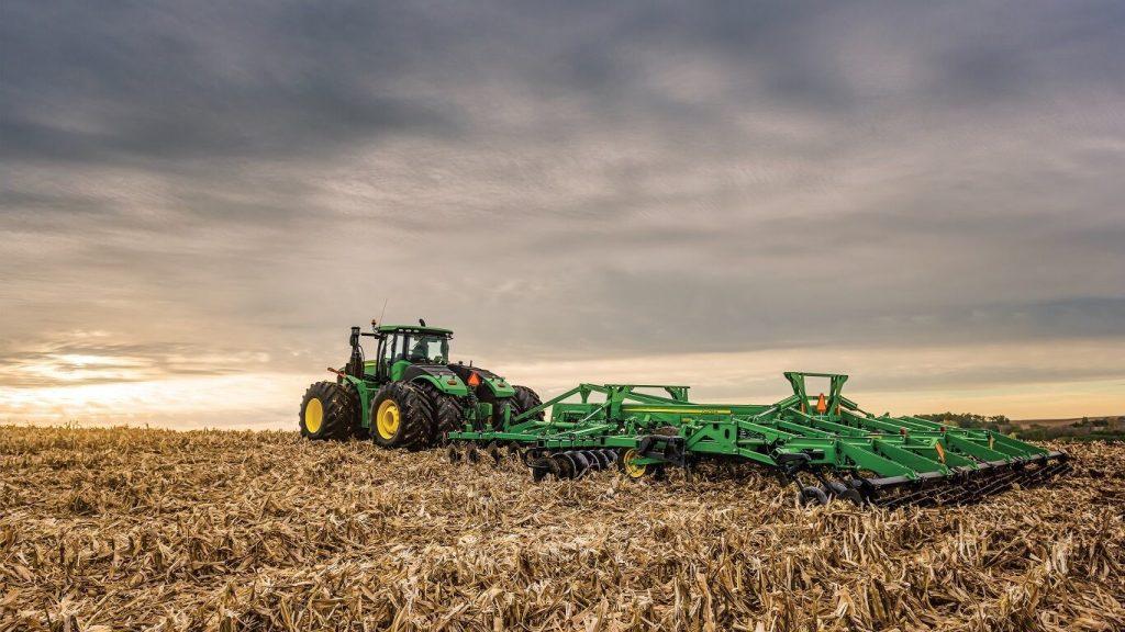 Трактор 9470R