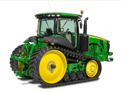 Трактор 8345RT