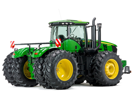Трактор 9520R