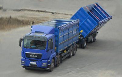 Фото Надстройки для зерновозов